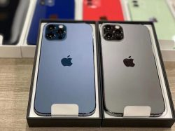 Apple iPhone 12 Pro 128GB = 600EUR, iPhone 12 64GB = 480EUR, iPhone 12 Pro Max 128GB = 650EUR