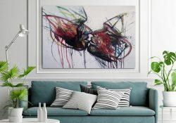 Obrazy Do Salonu Na Sprzedaż I Zamówienie