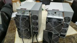 Bitmain AntMiner S19 Pro 110Th/s, A1 Pro 23th Miner,Antminer T17+, ANTMINER L3+, Innosilicon A10 PRO