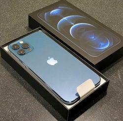 Apple iPhone 12 Pro 128GB dla 500euro, iPhone 12 Pro Max 128GB dla 550euro, iPhone 12 64G dla 430eur
