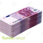 Pozyczki i inwestycje od 9000 do 970 000 000 EUR