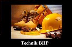 TECHNIK BHP – ZA DARMO