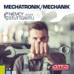 Mechanik samochodowy / Mechatronik (Niemcy)