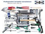 Pełna gama narzędzi i wyposażenia warsztatowego czołowych producentów - Jason s.c.
