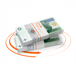 Oferta kredytowa i inwestycyjna od 9000 do 500.000.000 PLN / EURO