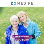 Zlecenie dla opiekunki do samotnego, mobilnego seniora w Niemczech , praca w opiece
