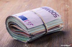 Oferta pożyczki dla tych, którzy mają problemy