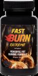 Fast Burn Extreme Spalacz Tłuszczu